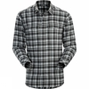 T-Shirts, Polos & Tops Mens Gryson Long Sleeve Shirt