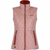 Regatta Womens Cosmia Body Warmer Molten