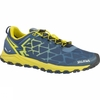 Salewa Mens Multi Track Shoe Dark Denim / Kamille