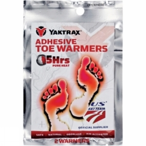 Accessories  - Yaktrax Toe Warmer .