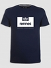 City Series Rennes Navy