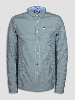 Casual Shirts  - Richardson SS15 Forest