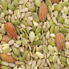 Food Mixed Seeds And Almonds 25 kg