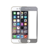 Snugg iPhone 6s Plus Screen Protector in Silver