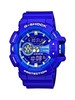Watches GA-400-6AER Watch - Purple