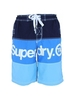Trousers & Shorts Super Tri-Panel Boardshort - Pool