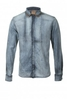 Affirm Denim Shirt