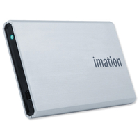 Computer Hardware  - Imation Apollo M300 Portable Hard Drive USB 3.0 Powered for MacOSX10.5 and Windows 1TB Ref i28258