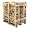 Barbecues & Accessories Hardwood Kiln Dried Birch Logs – Standard Crate