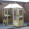 8 x 6 Octagonal Greenhouse