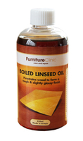 Paint|Wood Varnish  - 500ml Boiled Linseed Oil