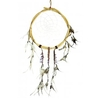 Large Rattan Dream Catcher