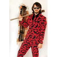 Clothing|Outdoor Clothing  - Oppo Suit - Bat Guy