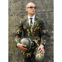 Clothing|Outdoor Clothing  - Oppo Suit - Mr. Lover Lover