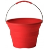 Pack Away Bucket - Red