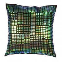 Sofa Cushions  - Plotter Cushion - Reptile