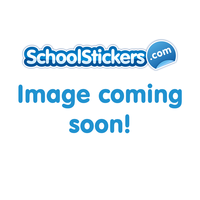 Stickers & Accessories  - Phonics Educational Poster