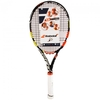 Badminton Aeropro Drive Play Tennis Racket Multi