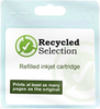 Printer Supplies Recycled LEXMARK photo colour 18C0031 ink cartridge