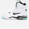 Flip Flops Nike Air Command Force White/Black 684715-102