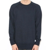Short Sleeve Norse Projects Vorm Indigo Sweat Dark Indigo
