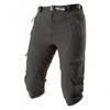 Shorts Women's Hummvee 3/4 Length Mountain Biking Short with Clickfast Liner