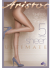 5 Denier Ultimate Sheer Tights - Skin Tones - Skin Tones