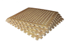 Isomats, Inflatable mattresses & seating cushions Multi EVA Mat Wood Effect 60x60