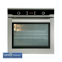 Blomberg BEO9414X A Energy Rating Single Fan Oven
