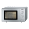 Bosch HMT72M450B 800w Microwave Oven with 5 Power Levels