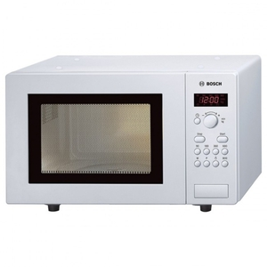 TV & Video Accessories  - Bosch HMT75M421B  800w Compact Microwave Oven