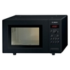 Bosch HMT75M461B 800w Compact Microwave Oven,  Black