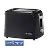 Bosch TAT3A013GB 2 Slice Toaster with Automatic bread centring
