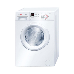Bosch WAB28162GB A+++ Rated 6kg Washing Machine with 1400rpm Spin