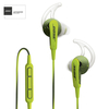 BOSE® SOUNDSPORT IN EAR MFI GRN BOSE SoundSport in-ear Apple Green