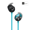 BOSE® SOUNDSPORT WIRELESS AQUA BOSE SoundSport Wireless Headphones in Aqua