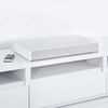 Canton DM50 SILVER 2.1 Virtual Surround Soundbase System,  White