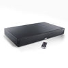 Canton DM50BLACK 2.1 Virtual Surround Soundbase System,  Black