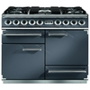FALCON 102240 (F1092DXDFSL/NM) 1092mm Deluxe Dual Fuel Range Cooker,  Slate/N