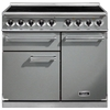 FALCON F1000DXEISS/C 98220 - 100cm Deluxe Induction Range Cooker,  S Steel