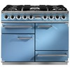 FALCON F1092DXDFCA/NG 80590 1092 de luxe df china blue nickel trim