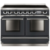 FALCON FCON1092EISL/N 1092mm Continental Induction Range Cooker,  Slate