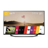 "LG 49UF770V 49"" Smart 4K Ultra LED TV with Freeview HD,  1000Hz Scan"