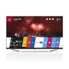 "LG 55LB730V 55"" Smart Full HD 3D LED TV with Freeview HD,  webOS"