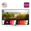 "LG 65UH770V 65"" Smart 4K Ultra Led TV with Magic Remote"