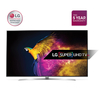 "LG 65UH950V 65"" Smart Super 4K 3D Led TV with Quantum Display"