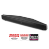 Q Acoustics MEDIA 4 2.1ch 100w Soundbar System with Built in Subwoofer