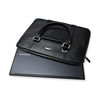 Samsung AA-BC4N14B/E NAVA Notebook Leather Carry Case