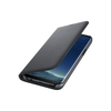 Samsung EF-NG955PBEGWW Galaxy S8+ LED View Cover in Black