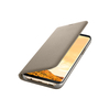 Samsung EF-NG955PFEGWW Galaxy S8+ LED View Cover in Gold